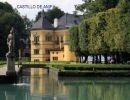 Austria. Castillos y palacios