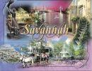 Savannah EU.