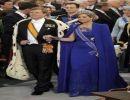 Coronación Príncipe Guillermo y Máxima de Holanda