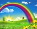 Mi vida es un arco iris