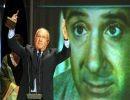 Homenaje a Alfredo Landa
