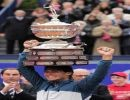 Homenaje al campeón Español Rafa Nadal