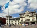 Capitales de América: Ciudad de Guatemala