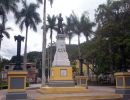 Capitales de América: Tegucigalpa