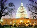 Capitales de América: Washington