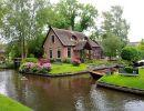 Holanda Bonitos Lugares