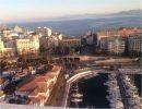 Ceuta a vista de pajaros
