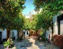 En una visita a Sevilla (de A.Machado)