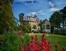 El Misterio del Hotel Crescen Arkansas