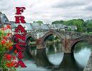Bonitos rincones de Francia