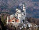 Castillos que parecen de cuento