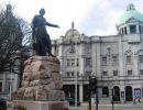 Ciudades de Europa. Aberdeen