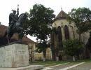 Ciudades de Europa. Alba Iulia