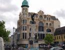 Ciudades de Europa: Derry