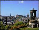 Relato de un viaje: Edimburgo