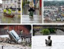 Inundaciones en Europa  2013
