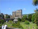 Una tarde en Bath (Relato de un viaje)