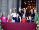 Felipe nuevo rey de los Belgas