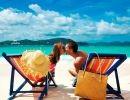 Vacaciones para Enamorados