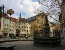 Alemania. Bamberg