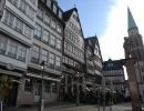 Alemania. Frankfurt