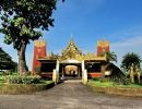 Birmania. Rangún