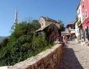 Bosnia Herzegovina. Mostar