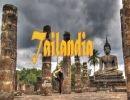 Sukhothat Tailandia