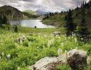 Canadá. Parques nacionales