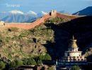 China. Tibet