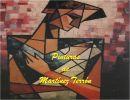 Pinturas de Martinez Terron