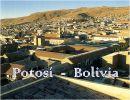 Potosí -Bolivia