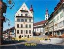 Viajando por Suiza 8 – Sursee