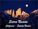 Sierra Nevada – Estados Unidos