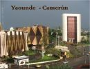Yaounde – Camerún
