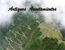 Antiguos asentamientos