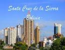 Santa Cruz de la Sierra – Bolivia