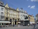 Croacia. Zagreb