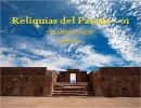 """Reliquias del pasado  01  """"Tiahuanaco"""""""