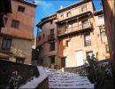 Pueblos de España: Albarracin
