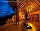 Africa de noche