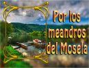Por los meandros del Mosela