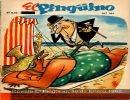 El Pingüino  (Chistes)