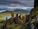 Escocia: Paisajes