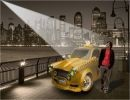 Dios, el Taxi y el Instrumento