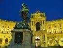 El mundo de noche: Viena