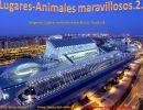 Lugares y animales maravillosos II