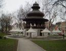 Capitales de Europa: Sarajevo