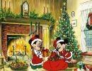 Papá Noel Disney