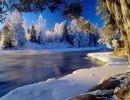 Un blanco invierno